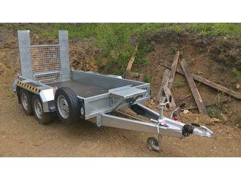 Nugent P2813S Rampe  - remorcă platforma agricolă