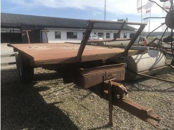 Remorcă platforma agricolă Sonstiges