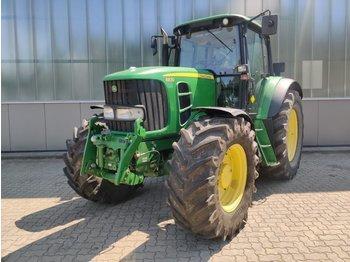 John Deere 6830 - tractor