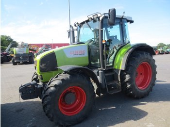 Leasing CLAAS ARES 556 RZ - tractor agricol