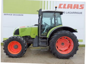 Tractor agricol Claas ARES 657 ATZ
