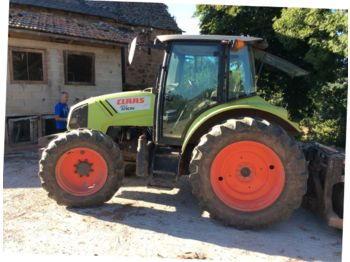 Tractor agricol Claas ARION 410: Foto 1