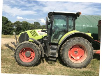 Tractor agricol Claas ARION 520 CIS