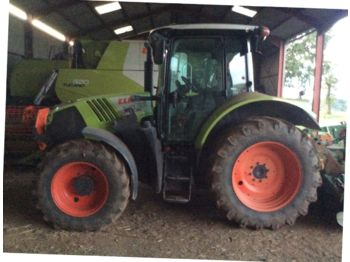 Tractor agricol Claas ARION 540