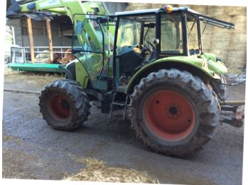 Tractor agricol Claas AXOS 340 CX