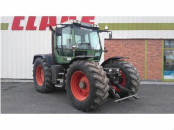 Tractor agricol Fendt 524