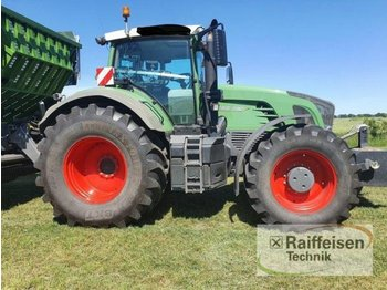 Fendt 930 Com3 - tractor agricol