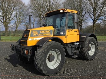 JCB Fastrac 155-65 - tractor agricol