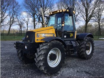 JCB Fastrac 2150 - tractor agricol