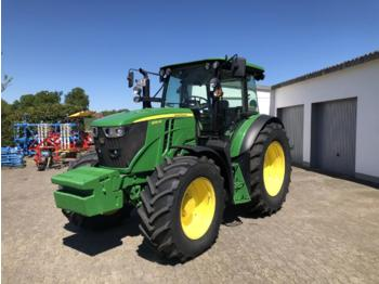 John Deere 6105RC - tractor agricol