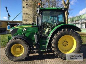 Tractor agricol John Deere 6130 R AutoPower