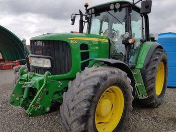 Tractor agricol John Deere 6630 Premium