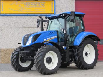 New Holland T6.145AEC - tractor agricol