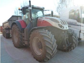 Tractor agricol Steyr 6300 Terrus CVT