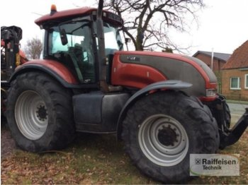 Tractor agricol Valtra S 280