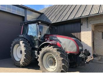 Tractor agricol Valtra T170 with FOREST EQUIPMENT: Foto 1