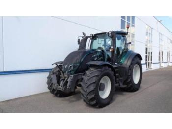 Tractor agricol Valtra T234