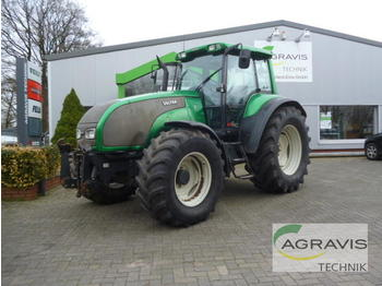 Tractor agricol Valtra T 140