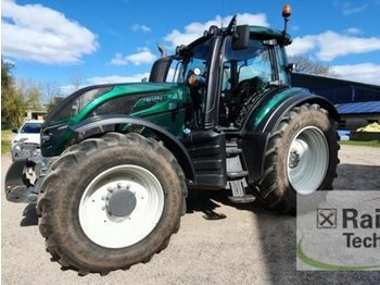Tractor agricol Valtra T Serie