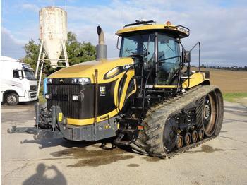 CATERPILLAR CHALLENGER MT 875 C - tractor cu senile