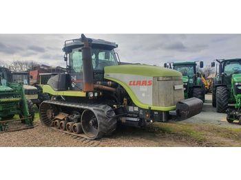 CLAAS Challenger 75 E - tractor cu senile