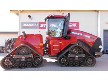 Case-IH Quadtrac STX 600 - tractor cu senile