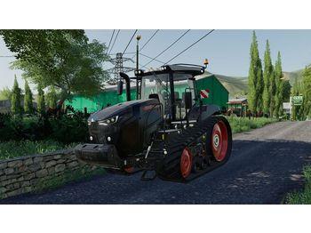 FENDT 943 Vario MT - tractor cu senile