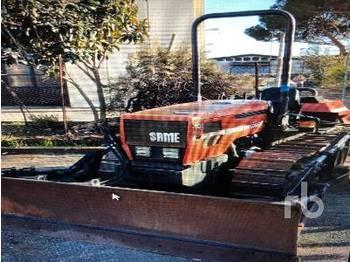 SAME EXPLORER 70C - tractor cu senile