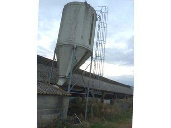 silo alimentation - utilaje de depozitat