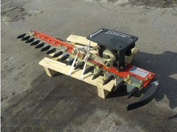 """Unused Scandi-Heak 48"""" Hydraulic Hedge Cutter - utilaje pentru gradina"""