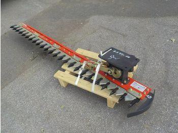 """Unused Scandi-Heak 72"""" Hydraulic Hedge Cutter - utilaje pentru gradina"""