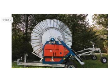 Fasterholt beregeningshaspel 110-500  - utilaje pentru irigaţii