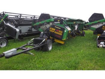 Biso Ranger VX850 HL - utilaje pentru maşină de recoltat furaj
