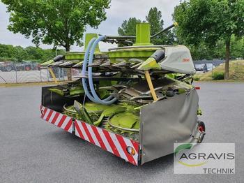 Claas ORBIS 750 AC 3T - utilaje pentru maşină de recoltat furaj