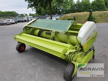 Claas PU 300 HD PROFI - utilaje pentru maşină de recoltat furaj