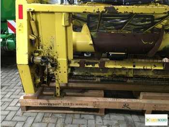 Utilaje pentru maşină de recoltat furaj John Deere 630A Grass Hay Windrow Pickup Head