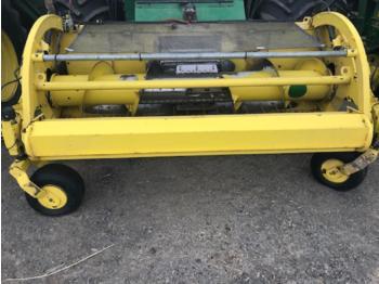 Utilaje pentru maşină de recoltat furaj John Deere 630c