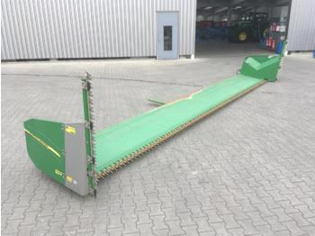 Utilaje pentru maşină de recoltat furaj Zürn Raps Profi 6760