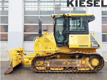 Komatsu D51 PX-24 - buldozer