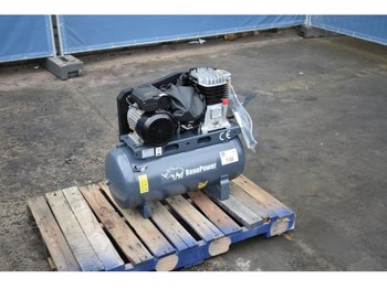 Compresor de aer Renopower 50L