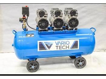 Compresor de aer VARIO TECH VT-BW800H3-100 Silent