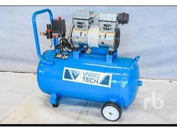 Compresor de aer VARIO TECH VT-BW800-50 Silent: Foto 1