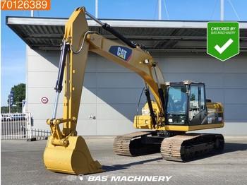 Caterpillar 320D NEW UNUSED - 8 units available - excavator pe şenile