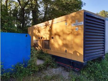 Caterpillar 350 SR4 - generator electric