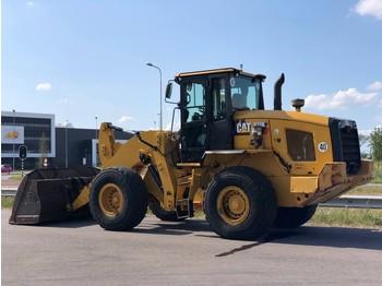 Încărcător frontal Caterpillar 938K HL Wheel Loader