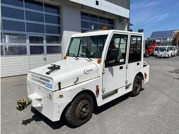 Mulag Comet 4DK / Klima / Diesel-Schlepper / GSE  - baggage tractor