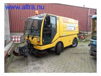 Bucher Citycat 5000 4x2x4 euro 3 - utility/ special vehicle