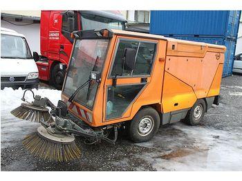 Bucher-Schörling FTTV - utility/ special vehicle