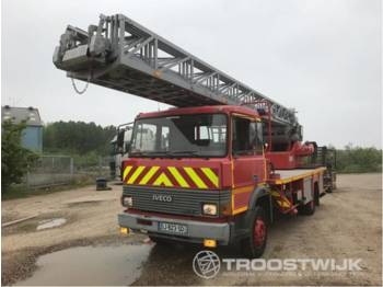 Iveco  Iveco  Unic Unic - fire truck