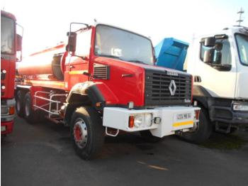 Fire truck Renault Gamme C